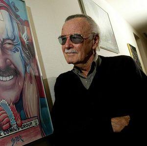 Stan Lee Meninggal Dunia, Saham Disney Ikut Bersedih