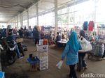Melihat Tanah Abang yang Disebut Kumuh oleh Ketua DPRD DKI