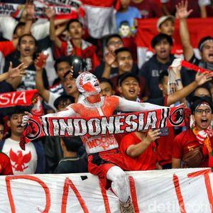 Kecewa PSSI, Suporter Ancam Gelar Aksi di Laga Malaysia Vs Indonesia