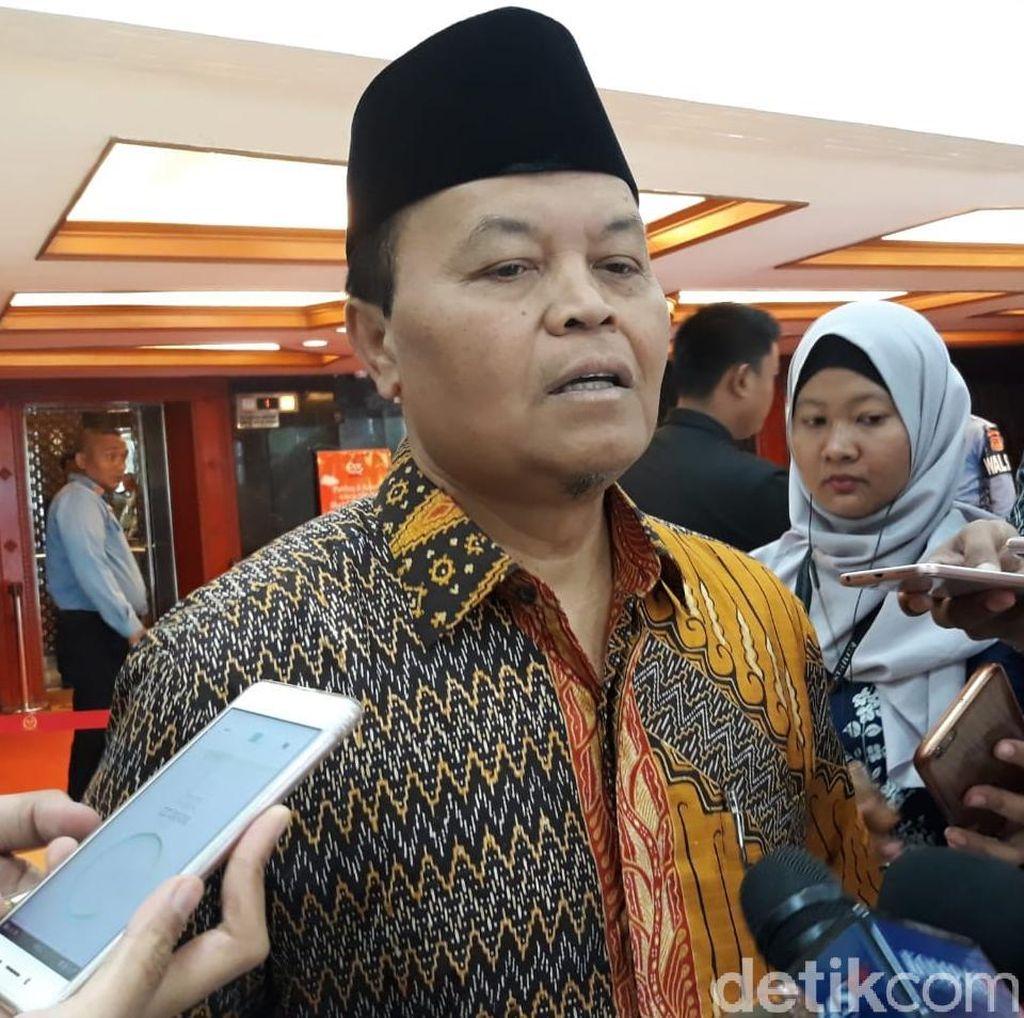 Revisi Visi Misi Ditolak KPU, Tim Prabowo Singgung Foto Jokowi