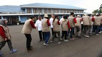 Pemerintah Tambah 96 Insinyur Bangun Rumah di Lombok Pasca Gempa