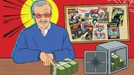 Karya dan Harta Stan Lee si Legenda Marvel