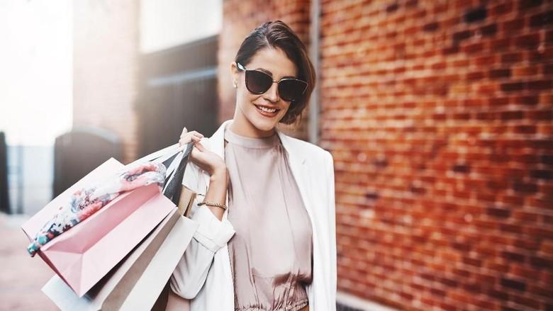 4 Tips Me Time Buat Bunda Agar Tetap Bahagia/ Foto: iStock
