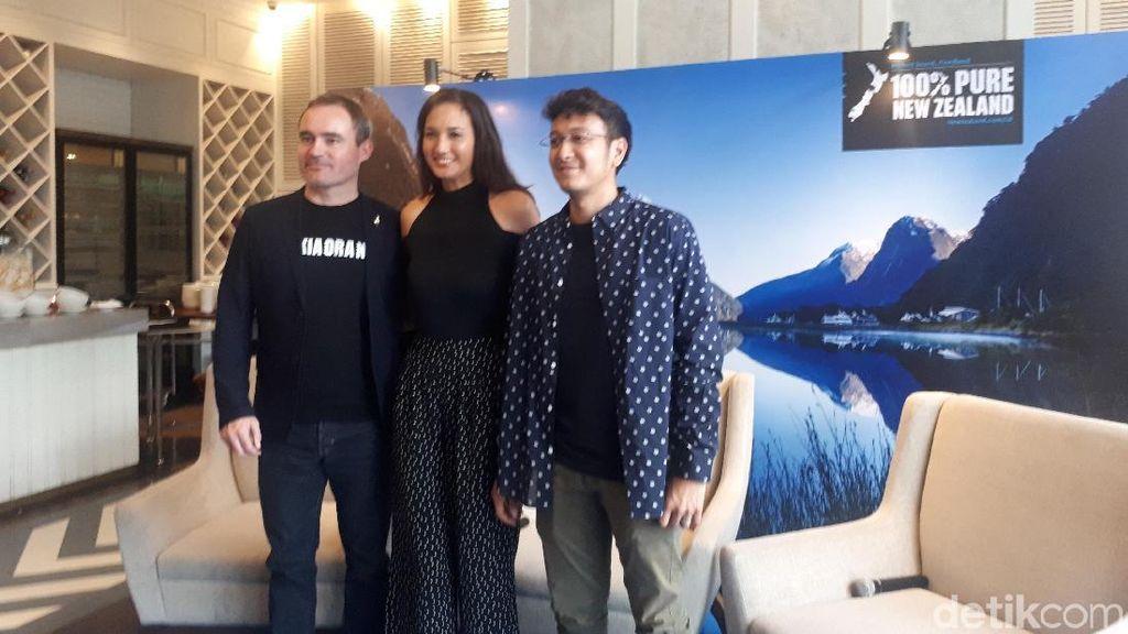 Selandia Baru Mulai Incar Wisatawan Muslim