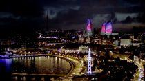 Azerbaijan Menggoda Turis