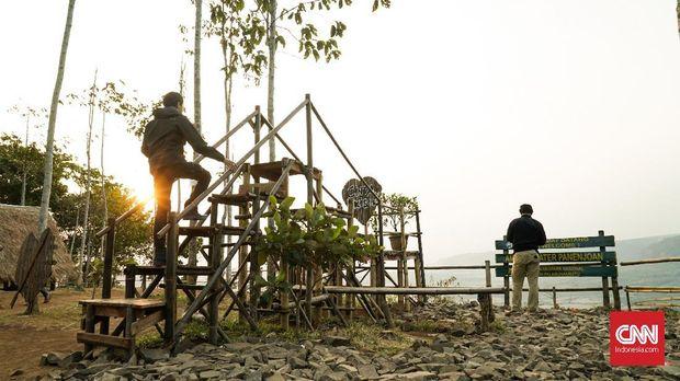 'Meluncur' ke Geopark Ciletuh-Palabuhanratu [EMB]