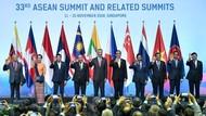 Jokowi Ajak Negara ASEAN Atasi Krisis di Rakhine State