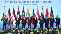 Jokowi Bicara Isu Palestina hingga Semenanjung Korea di KTT ASEAN