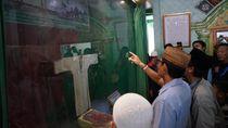 Sandi Sebut Masjid Palembang Punya Nilai Historis & Instagramable