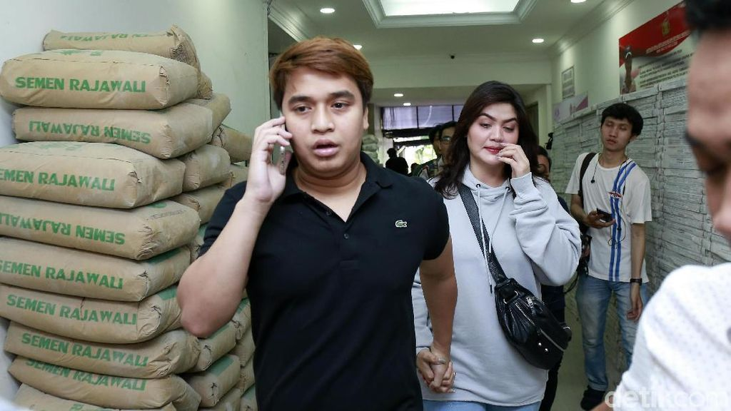 Usai Diperiksa, Billy Syahputra Habis Kesabaran Hadapi Tuduhan Kriss Hatta
