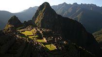 Diduga Buang Air Besar di Kuil Matahari Machu Picchu, Enam Turis Ditangkap