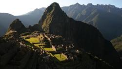 Machu Pichu Pangkas Daya Tampung Hingga 50% dari Biasanya