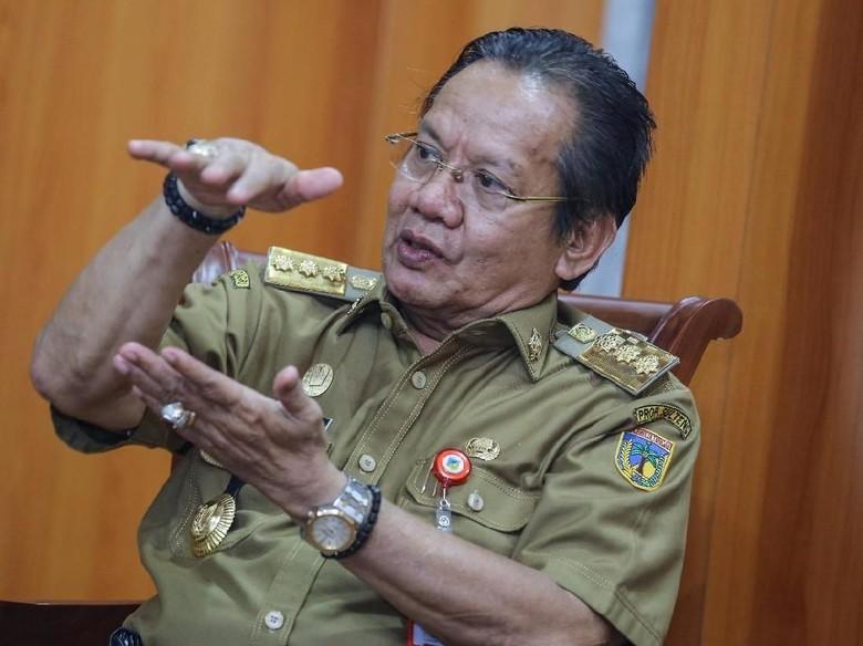 Gubernur Longki: Sulteng Sudah Pulih dan Bangkit