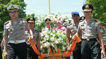 Tinggalkan Polres Banyuwangi, AKBP Donny: Ini Tantangan Besar