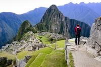 Peringkat keenam ditempati Peru. Apalagi, kalau bukan Machu Picchu di sana yang sangat menakjubkan! (iStock)