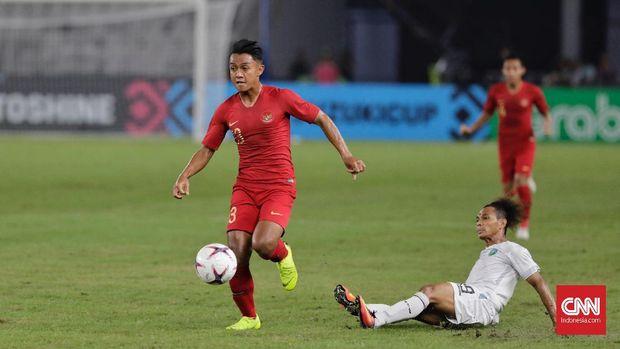 LIVE REPORT: Malaysia vs Indonesia