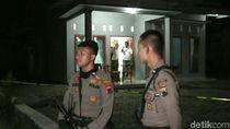 Polisi Sita Golok yang Dipakai Sunaryo Habisi Balita Tetangganya