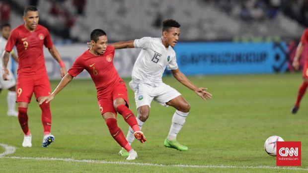 Timnas Indonesia berharap bisa meraih kemenangan dalam dua laga terakhir.