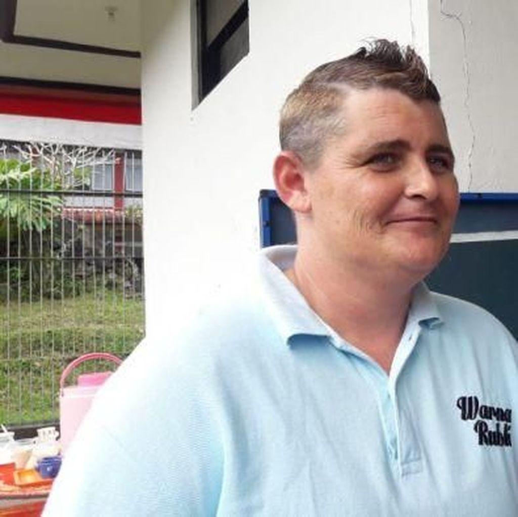 Usai Bebas, Lawrence Bali Nine Bakal Dilarang ke RI Seumur Hidup