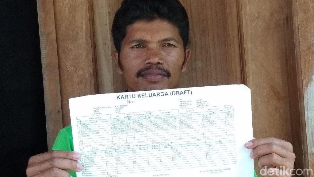 Penghayat di Semarang Sudah Bisa Cantumkan Status di KK