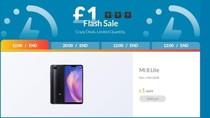 Flash Sale Xiaomi di Inggris Tuai Kritik, Kenapa?