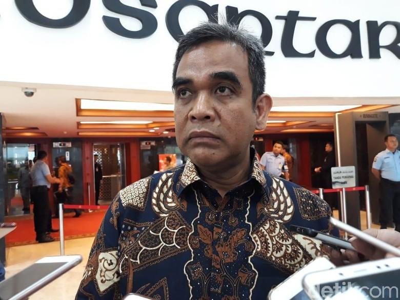 Sekjen Gerindra Sebut Isu Khilafah Penyebab Prabowo-Sandi Kalah di Pilpres