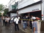 Satpam Lihat Mobil Ngebut dari Arah Rumah Korban Pembunuhan di Bekasi