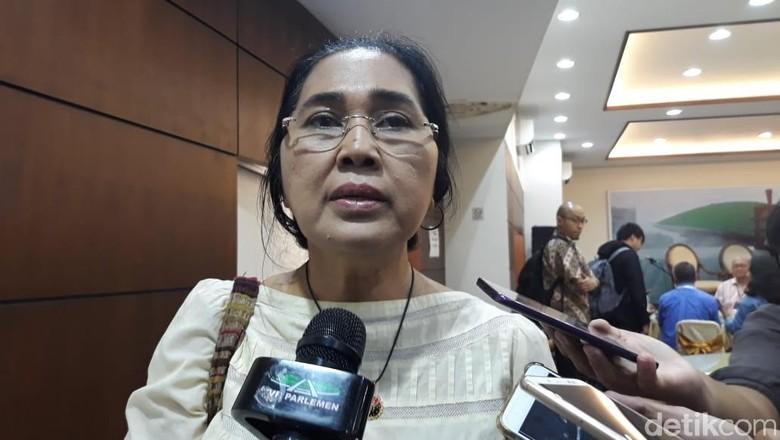 Soal Menteri Jokowi dari Milenial, PDIP Bicara Kabinet Zaken Usulan Megawati