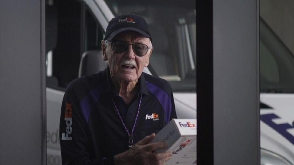 Terungkap! Penyebab Meninggalnya Stan Lee