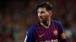 Messi Berharap Liga Spanyol Terus Ketat Hingga Akhir Musim