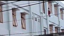 Viral Bocah Jatuh dari Lantai 3 SD di Sleman, Guru dan Teman Syok