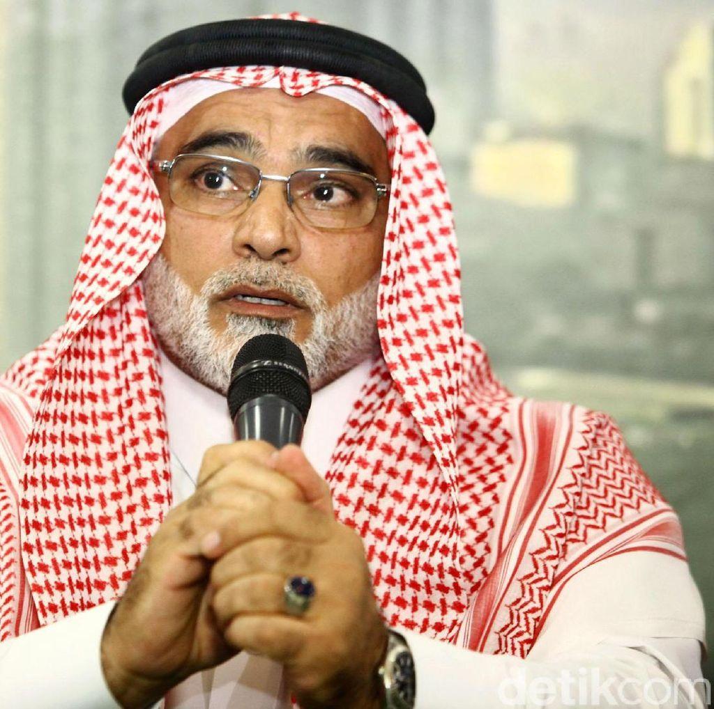 Dubes Saudi Merasa Dibenturkan, NU Persilakan Silaturahmi