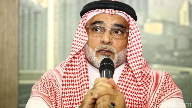 Dubes Saudi Hapus Cuit Organisasi Sesat, Bagaimana PBNU Bisa Tahu?