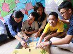 Ini Pyratis, Permainan Baru untuk Anak Autis Bikinan Mahasiswa Surabaya