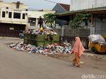 Sampah Menumpuk, Garut Kekurangan Armada Pengangkut
