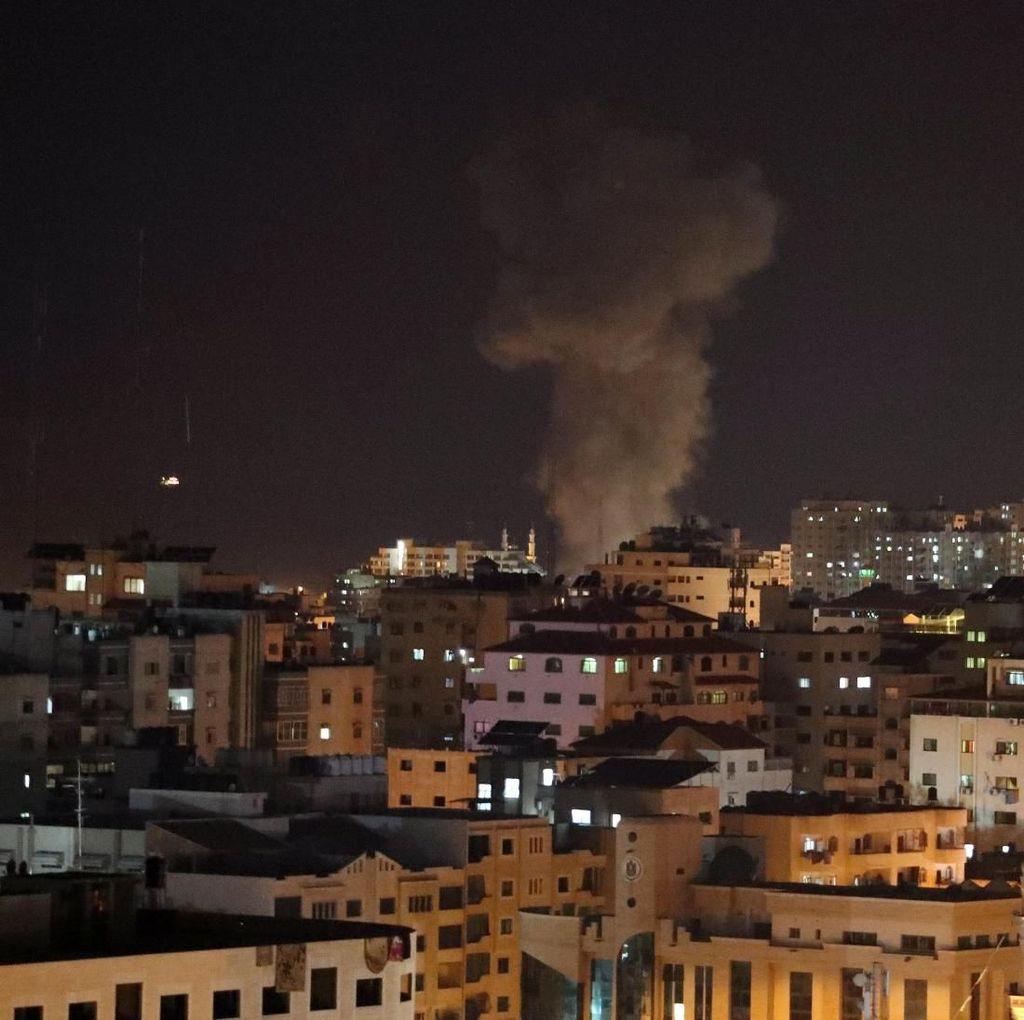 Fraksi PKS Serukan Aksi Global Hentikan Agresi Israel di Gaza