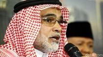 Penarikan Dubes Arab Saudi