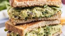 Kecewa, Saat Sandwich Idaman di Pesawat Tak Sesuai Kenyataan