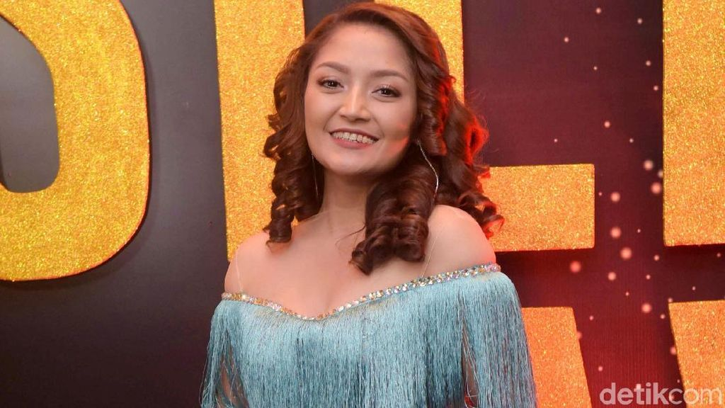 Punya Pacar Lagi, Siti Badriah: Semoga Ini yang Terakhir!