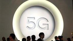 Smartfren Rencanakan Uji Coba 5G Bulan Depan