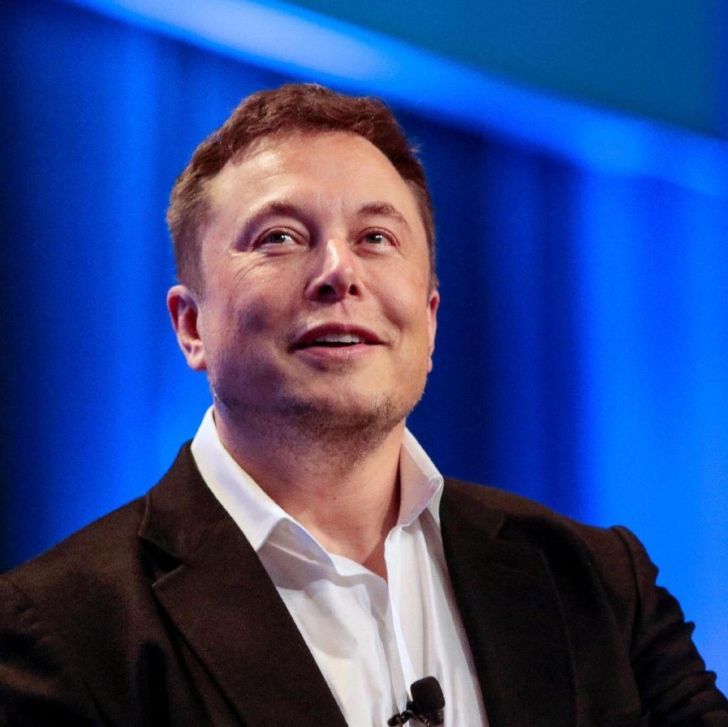 Elon Musk Hapus Akun Twitter?