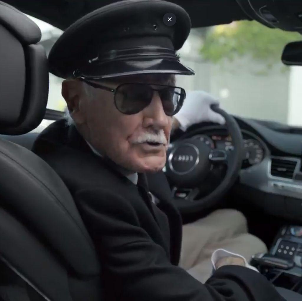 Jangan Sedih, Stan Lee Bakal Muncul di Avengers 4