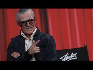 Sebelum Meninggal Stan Lee Tengah Garap Karakter Superhero Baru, Siapa?