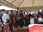Jaksa Shandi Johan Korban Lion Air Dapat Kenaikan Pangkat Anumerta