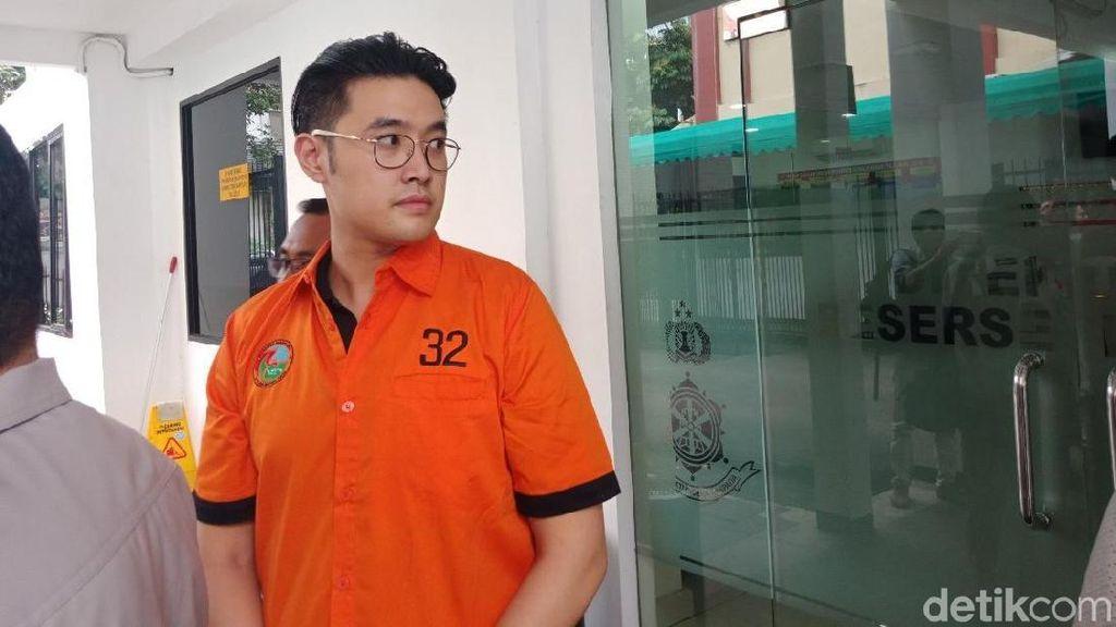 Jaksa Tetap Tuntut Richard Muljadi 1 Tahun Penjara