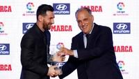Hal Ini Bikin Lionel Messi atau Sergio Ramos Bisa Saja Hengkang