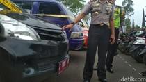6 Mobil Pelat Merah Ditilang Polres Garut, Apa Pelanggarannya?
