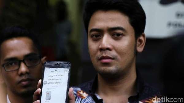 Kriss Hatta Jadi Tersangka, Kenapa Billy Syahputra Bungkam?