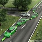 Pakai ESP, 80% Kecelakaan Mobil Akibat Tergelincir Bisa Dihindari