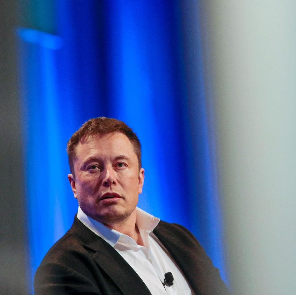 Kata Elon Musk soal Ancaman Asteroid Dewa Kekacauan